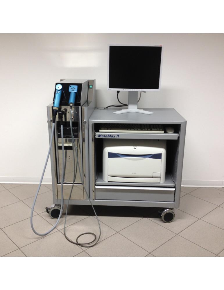 Derma Medical Molemax II GebrauchtVideodermatoskope Gebraucht Derma Medical Systems