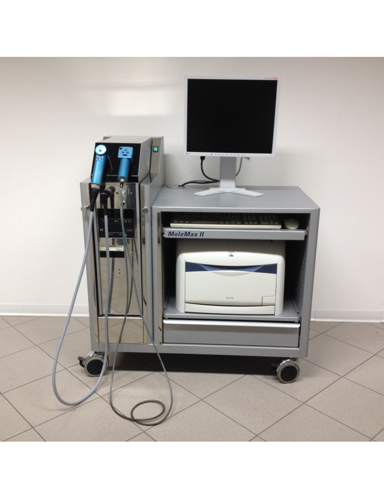 Derma Medical Molemax II UsedVideodermatos Used Derma Medical Systems