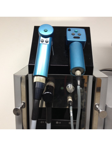 Derma Medical Molemax II Second Hand Videodermatoscopes Derma Medical Systems