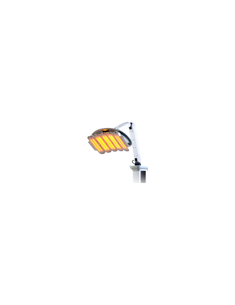Healite II Lutronic LED PhototherapieHealit II Lutronic