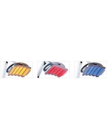 Healite II COMBO Lutronic LED FototerapiaHealite II Lutronic