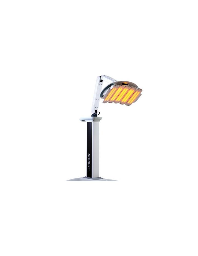 Healite II COMBO Lutronic LED PhotothérapieHealite II Lutronic