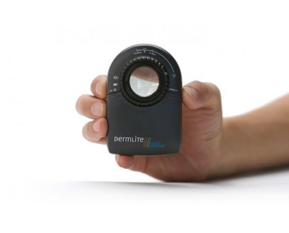 DermLite II Multispectral