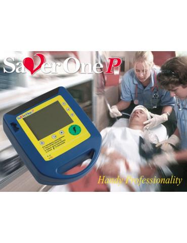 Saver ONE P Defibrillatore Manuale ProfessionaleDefibrillatori ami.Italia