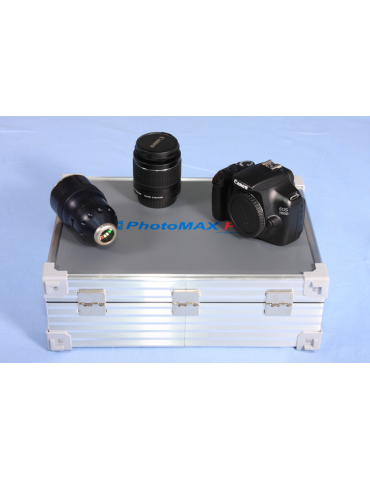 PhotoMAX PRO PLUS digital dermatoscope