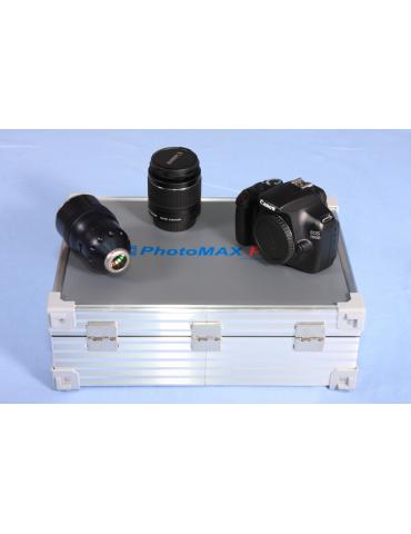 PhotoMAX PRO PLUS dermatoscopio digitale