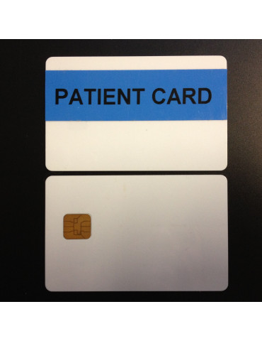 Smart card for Puva Spares