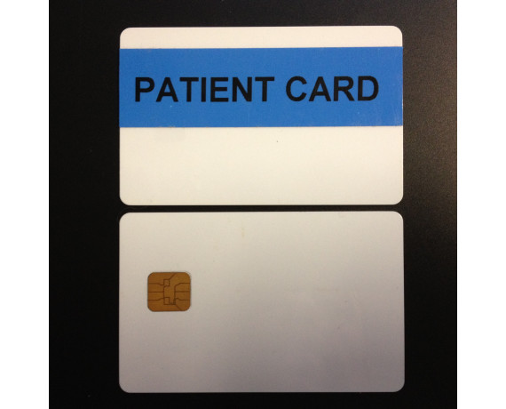 Smart card Puva