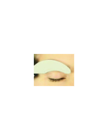 Sub-Ocular Protections Sutcliffe Eye Protectors