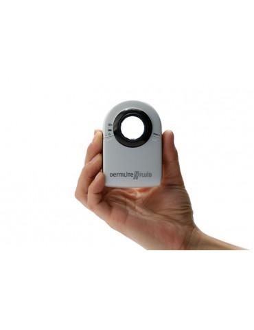 DermLite II Fluid immersion dermatoscope