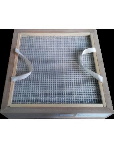 Filtro aspiratore di fumi TBH LN230Accessori Aspiratori di fumi TBH GmbH 10013