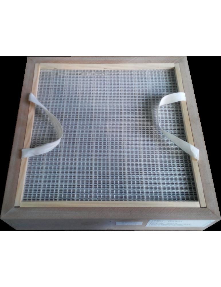Filtre à vide Defumée TBH LN230Accessories Aspirateur Fume TBH GmbH 10013