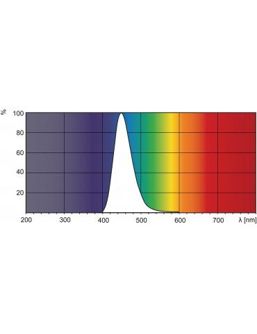 Lampada TL 20W/52 SLV fototerapia neonatale itteroLampade UVA Philips
