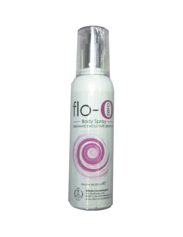 FLO-ZERO Soothing Hyaluronic Face Gel 50ml Creams and Gels for Body Officina Cosmetologica