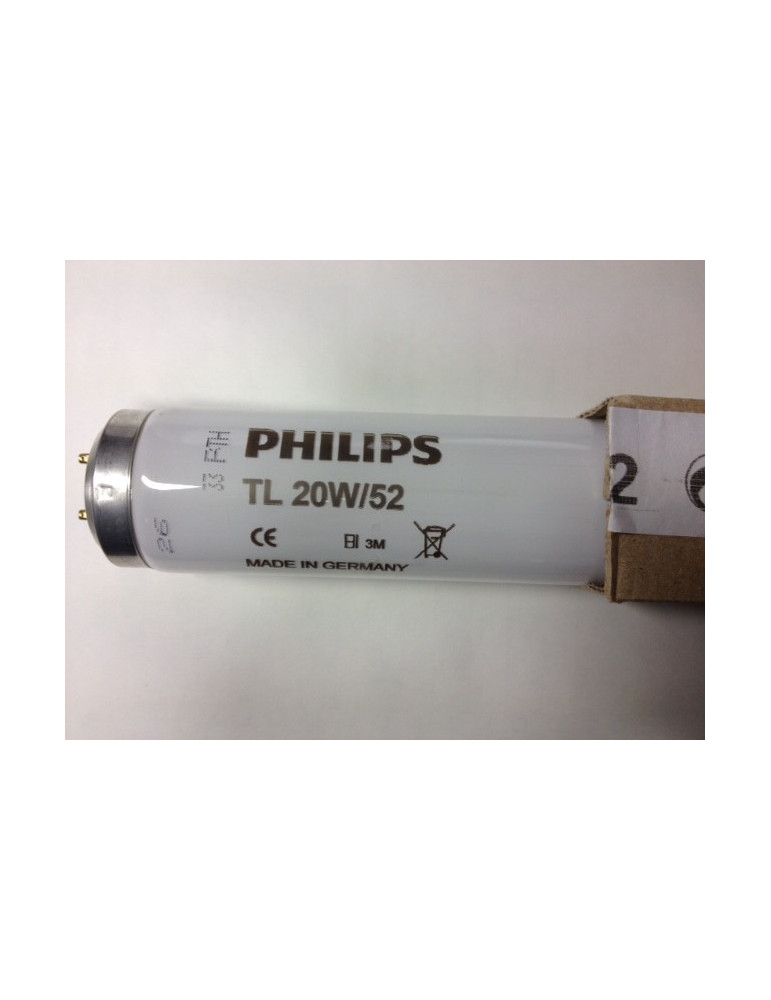 TL 20W/52 SLV phototherapy lamp