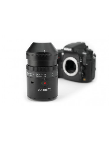 DermLite Foto II ProDermatoscopia Digitale 3Gen DLF2-PRO