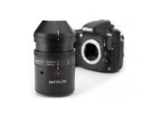 DermLite Foto II Pro