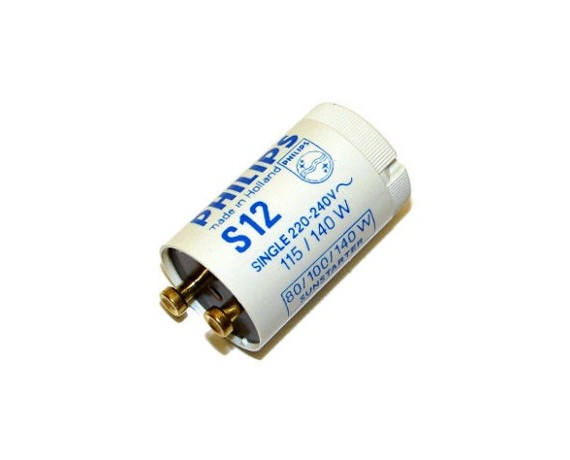 Starter Philips S12