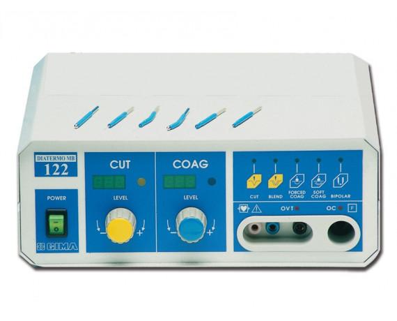 MB 122 mono bipolar 120 W electrosurgery unit