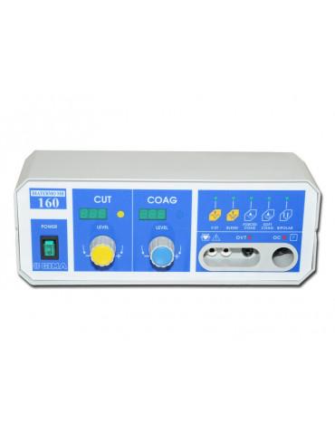 Elettrobisturi MB 160 mono bipolare 160 WElettrobisturi  30541