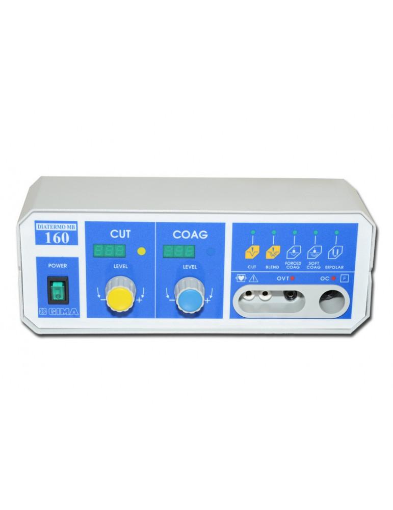 MB 160 mono bipolar 160 W electrosurgery unit