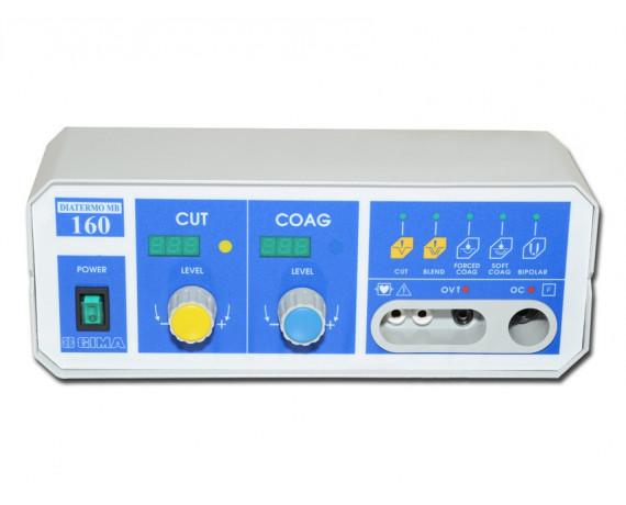 Elettrobisturi MB 160 mono bipolare 160 W