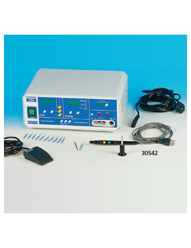 Elettrobisturi MB 200 mono bipolare 200 W