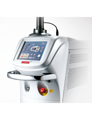 Q-Switched Nd-Yag Laser...