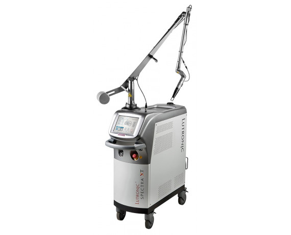 Q-Switched Laser Lutronic Spectra XT