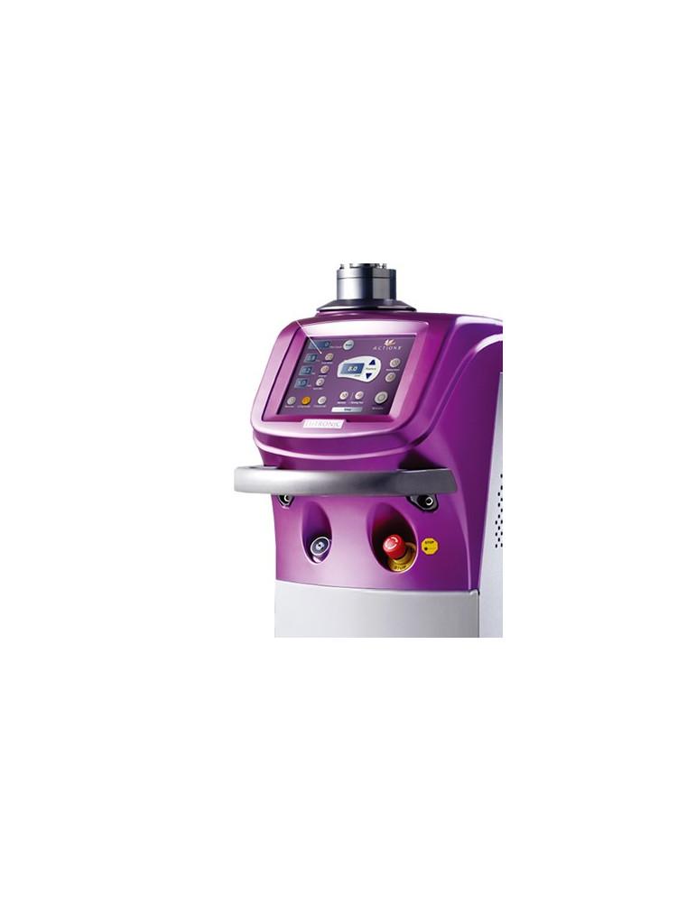 Laser Erbio Lutronic Action II