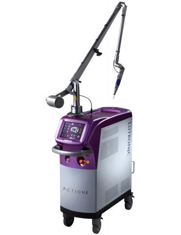 Laser Erbio Lutronic Action IILaser Erbio Lutronic