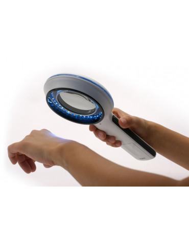 Lumio lente da visita polarizzataLenti da visita con luce 3Gen LUM