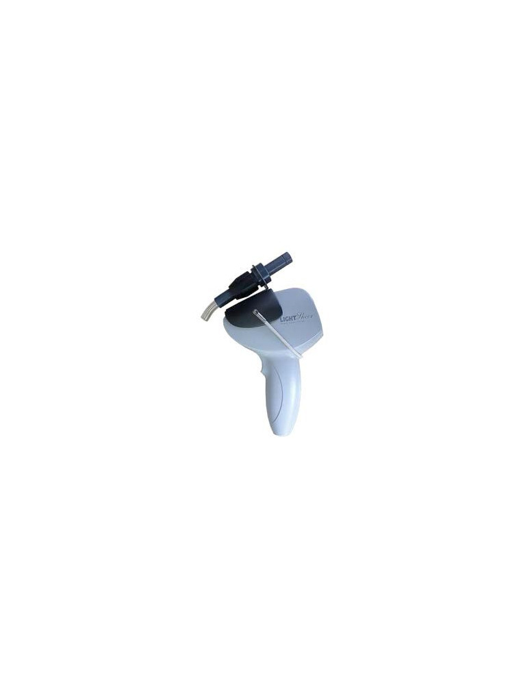 Zimmer Cryo Laser Manipulator Adapter