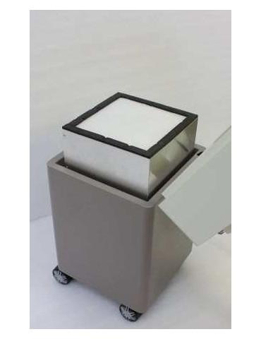 AirMAX Medical Fumi VacuumEr AirMAX