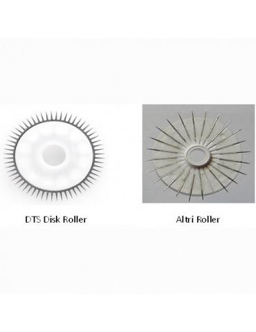 Dermal Body DoubleHead Roller Cara y Cuerpo GBRJCR01