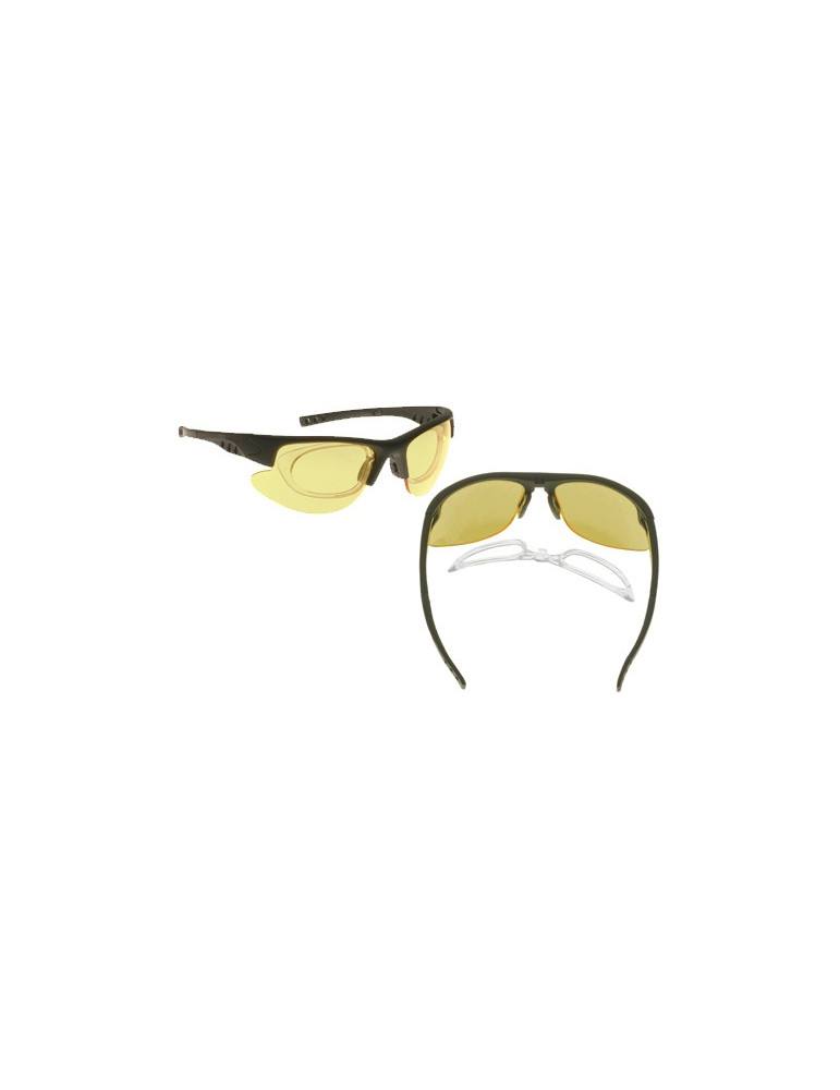 Diode Laser Safety Glasses Low Optical Density Diode Glasses NoIR LaserShields