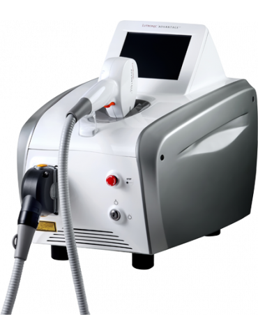 Lutronic Advantage Hair Removal Diode Laser