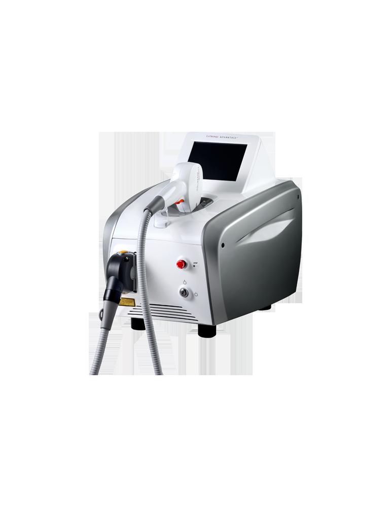 Lutronic Advantage Laser zu Diodo Laser zu Diodo Lutronic