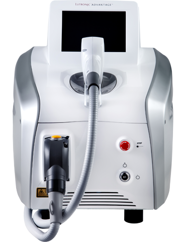 Lutronic Advantage Hair Removal Diode Laser Diode Lasers Lutronic