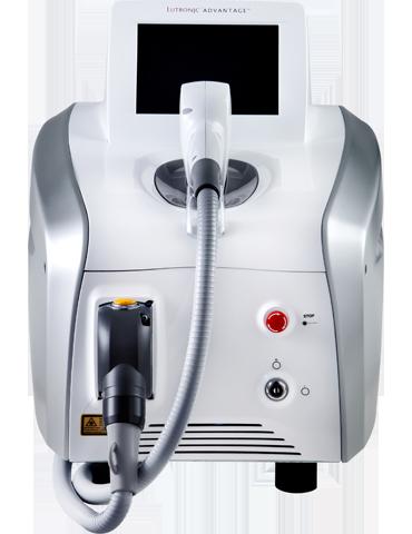 Lutronic Advantage Laser a Diodo EpilazioneLaser a Diodo Lutronic