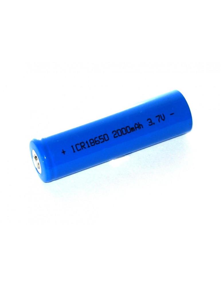Batteria al litio per PDT Kernel KN7000CTerapia Fotodinamica - PDT 3Gen 18650