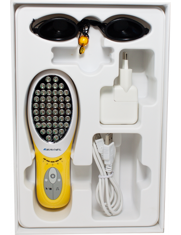 Portable Photodynamic LED Therapy Photodynamic Therapy - PDT  KN-7000C