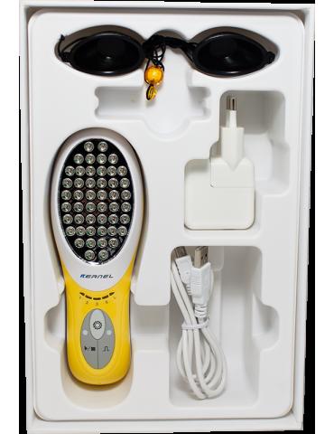 Tragbare LED Photodynamische TherapieFototherapie - PDT KN-7000C
