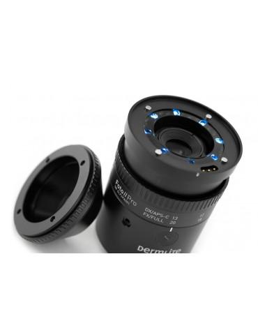 DermLite Foto II Pro PlusDermatoscopia Digitale 3Gen DLF2Plus
