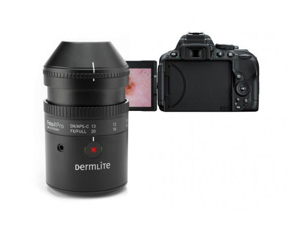 DermLite Foto II Pro Plus