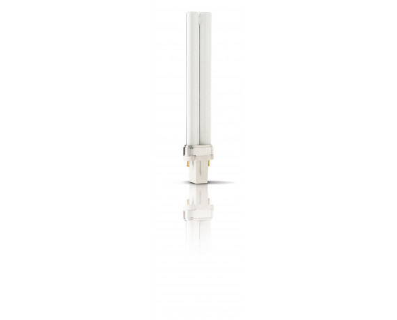 UVA  PL-S 9W/10/2P  phototherapy Lamp