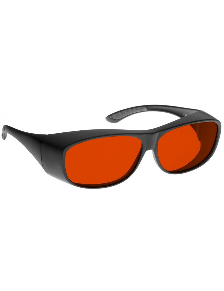 KTP Laser Alignment Gläser ( grün ) NoIR LaserShields Ausrichtung Gläser