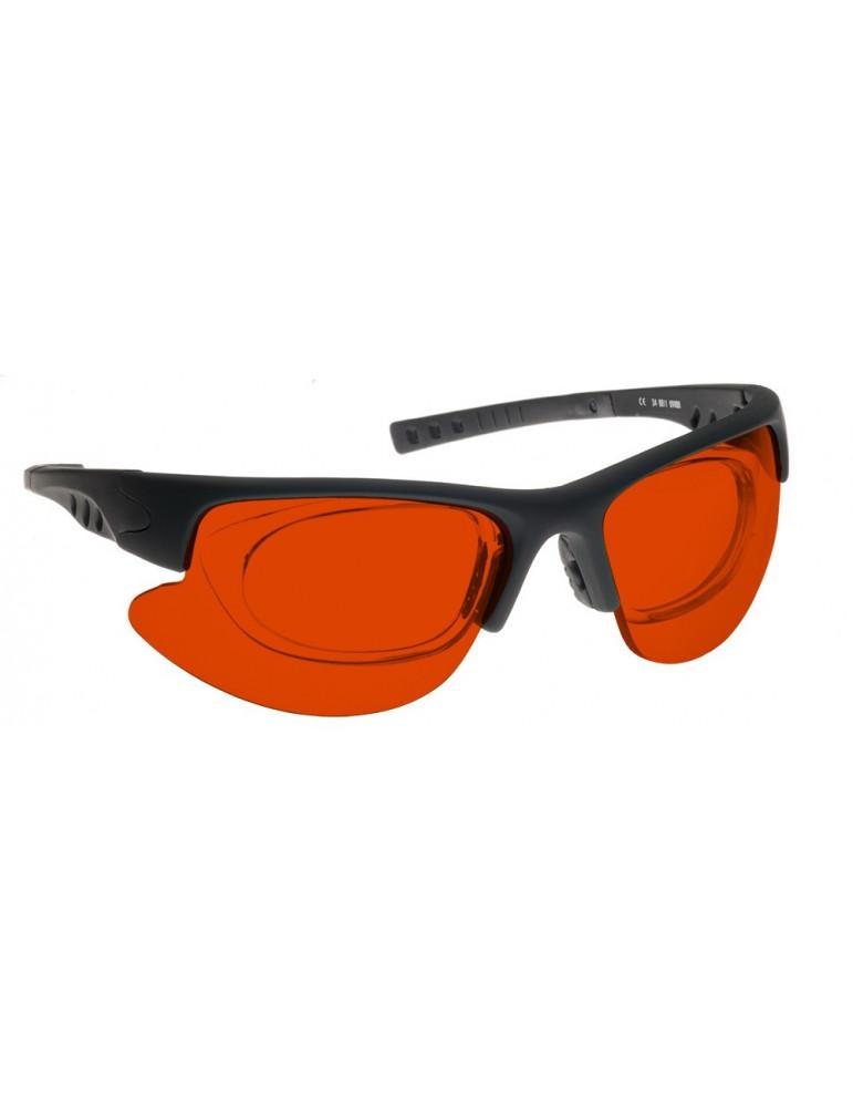 Gafas de alineación láser KTP ( verde ) NoIR LaserShields gafas de alineación