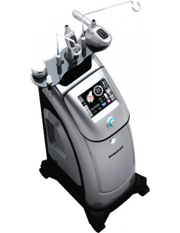 Chungwoo Robolex Radiofrecuencia con Vacío y CavitionRadioFrequency Medical CHUNGWOO CWM-920