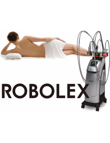 Chungwoo Robolex Radiofréquence avec vacuum et CavitionRadioFrequency Medical CHUNGWOO CWM-920
